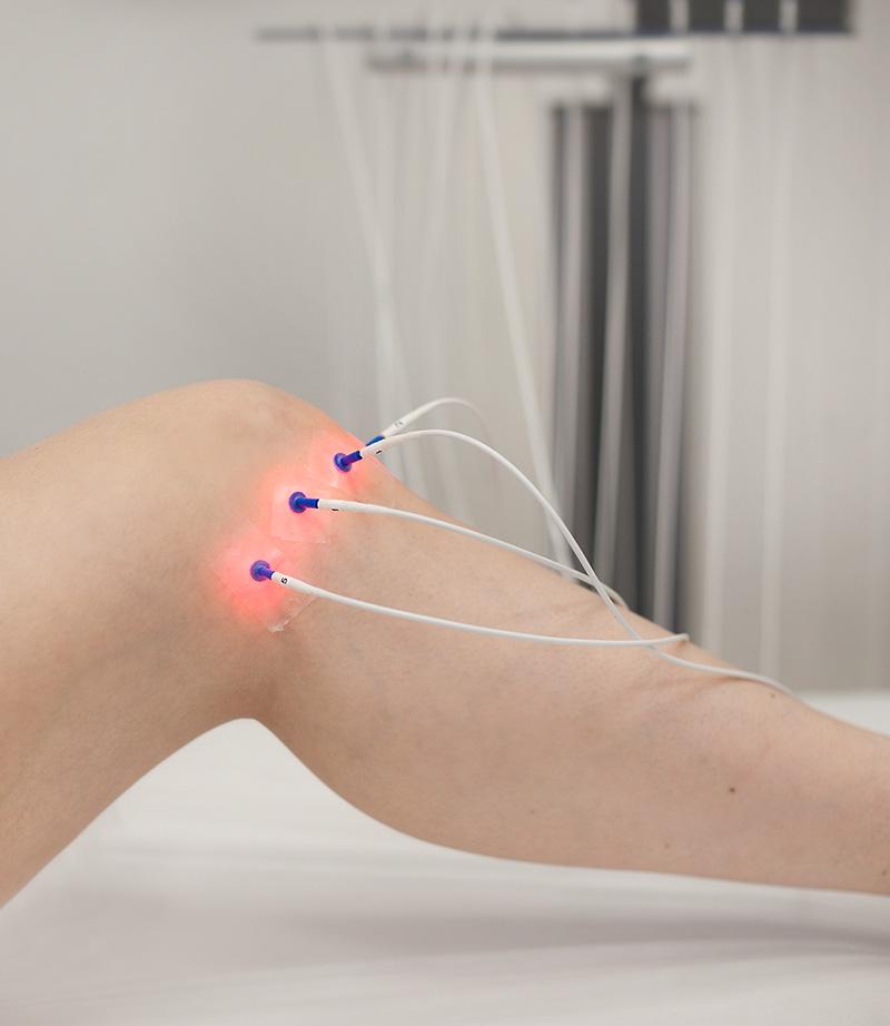 Лечерие тазобедренного сустава методом лазерной терапии квота на протезирование сустава долго ли ждать_