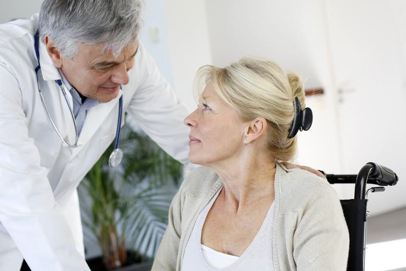 Оперативное лечение ревматоидного артрита